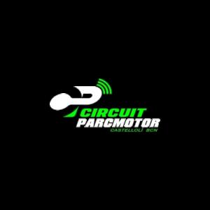 logo circuit parcmotor